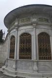 Istanbul Naksidil Valide Sultan Mausoleum october 2018 9290.jpg
