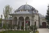 Istanbul Naksidil Valide Sultan Mausoleum october 2018 9295.jpg