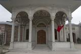 Istanbul Naksidil Valide Sultan Mausoleum october 2018 9296.jpg