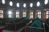 Istanbul Naksidil Valide Sultan Mausoleum october 2018 9303.jpg