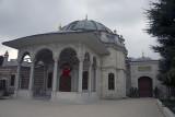 Istanbul Naksidil Valide Sultan Mausoleum october 2018 9306.jpg