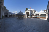 Istanbul Sokullu Mehmet Pasha Mosque october 2018 7338.jpg