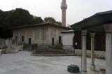 Istanbul at Merkez Efendi Mosque october 2018 9170.jpg