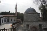 Merkez Efendi Mosque