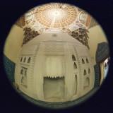 Bursa Green Mosque december 2018 9876.jpg