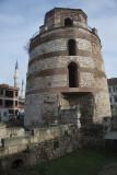 Edirne Roman Walls and Tower december 2018 0209.jpg
