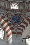 Istanbul Mehmed Aga Mosque dec 2018 9447.jpg