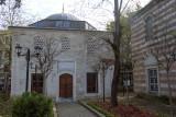 Istanbul Mehmed Aga Mosque dec 2018 9467.jpg