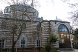 Istanbul Mehmed Aga Mosque dec 2018 9468.jpg