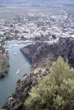 Dalyan from rocks along river 9b.jpg