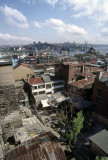 Istanbul Han Roof 021