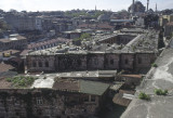 Istanbul Han Roof 016