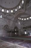 Amasya Beyazit II interior