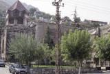 The Gök Medrese cum mosque