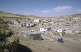 Doğubeyazit dusty village 2b