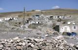 Doğubeyazit dusty village 12b