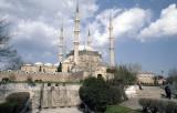 Selimiye Camii – Edirne