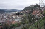 Kastamonu view from hills 1