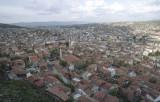 Kastamonu view from hills 2