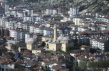 Kastamonu view on city 2