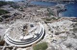 Datca Knidos temple Aphrodite 1