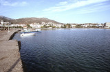 Datca harbour view 1