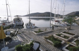 Datca harbour view 2