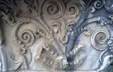 Dydima Apollo temple detail 4