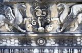 Dydima Apollo temple detail 7