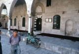 Antakya Habibinnacar Mosque