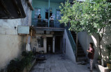 Antakya old house