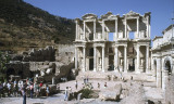 Ephesus pictures - Turkey