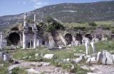 Efes Domitian temple