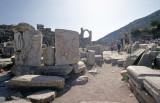 Efes monument