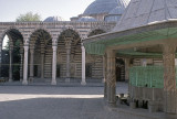 Behram Paşa Mosque