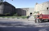 Diyarbakir city gate