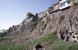 Diyarbakir from outside