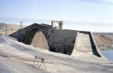 Diyarbakir hump back bridge