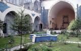 Tokat old museum