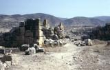 Hierapolis view