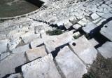 Afrodisias theatre