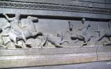 Satrap Sarcophagus hunt side