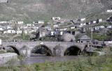 Taş Köprü area