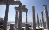 Pergammon acropolis