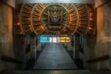 The Tashkent Metro System (courtesy of Nazim)