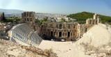 Acropolis Theater Panorama