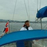 3. VIKING SPIRIT of Norway SunnFjord