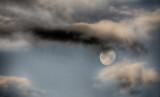 Haunting Full Moon