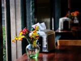 Diner Bouquet