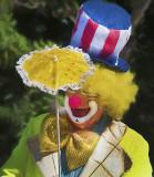 Dinky the Clown